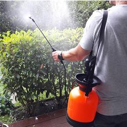 Pressure Sprayer Shoulder and Garden Sprinkler