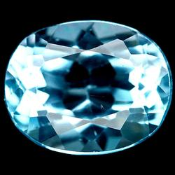 Simply brilliant 4.63ct Topaz with dazzling flashing