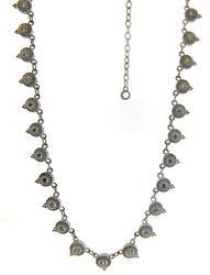 Judith Ripka Dew Drop Necklace
