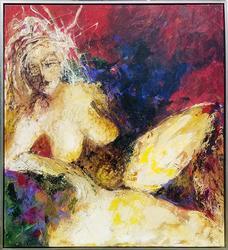 Brilliant Art Gila Hamzani