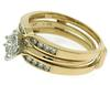 Fabulous Marquise Diamond Engagement Ring