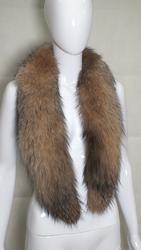 Brown Fox Wrap
