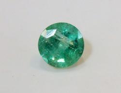 Perky Natural Emerald - 0.94 ct.
