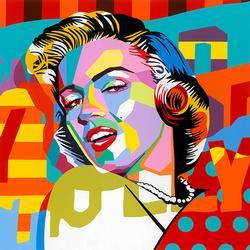 Charming Original Art By  Gerardo Mendez
