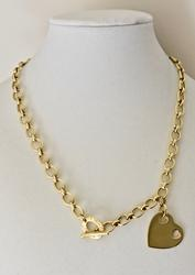 High End Links of London 18K Necklace