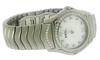 Ebel Classic Wave Mother of Pearl Dial Watch