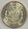Lovely Choice BU 1883-CC Morgan Silver Dollar