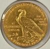 Very scarce better date 1915-S $5 Indian Gold Piece