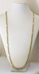 32 Inch 14KT Gold Necklace