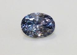 Serene Natural Lilac Spinel - 1.21 cts.