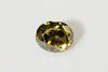 Flashy Natural Brown Diamond - 0.24 ct.