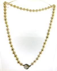 6-6.5 mm Pearl Necklace
