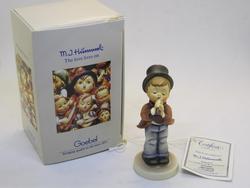 Serenade Collectibles Hummel Figurine