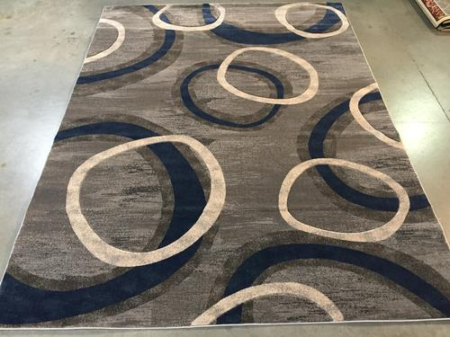Eye Catching & Stunning Contemporary Rug 8x11