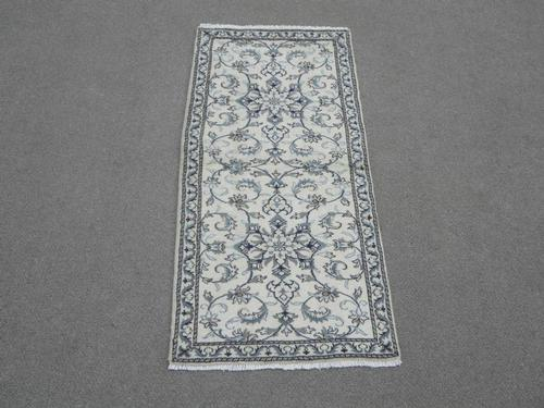 Authentic Persian Nain 6.2x2.6