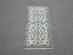 Authentic Persian Nain 6.5x2.7