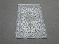 Authentic Persian Nain 6.9x3.10