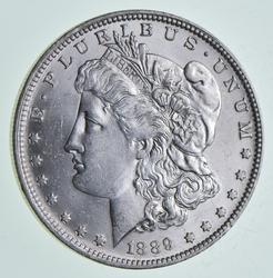 1889-O Morgan Silver Dollar
