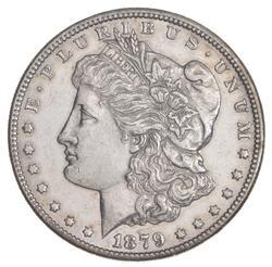 1879-S Morgan Silver Dollar - REV OF 78