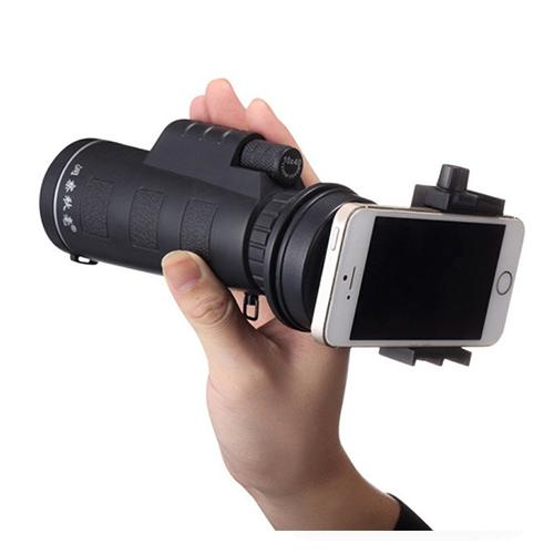 Optical Camera Lens Monocular Cellphone Telescope