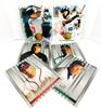 6 Donruss Studio Baseball Portraits, 1997