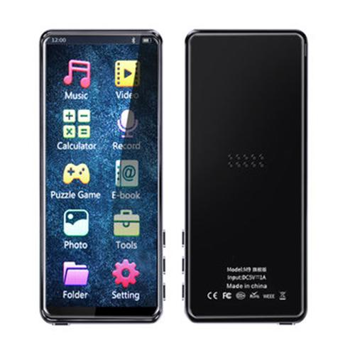Bluetooth 5.0 8GB Lossless MP3 MP4 Player 3.5inch