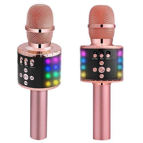 Professional bluetooth Wireless Handheld Microphone