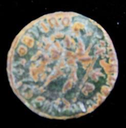 Roman Valens Coin, 364-378 A.D.