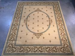 Timeless Classic French Design Premium Rug 8 x 10
