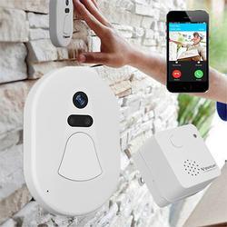 WIFI Smart Doorbell Door Camera