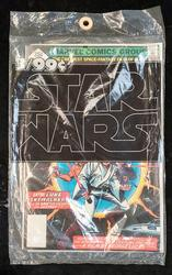 Star Wars 1977 #1-3 3-Pack 35 Cent Cover Reprint Sealed