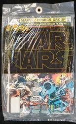 Star Wars 1977 #4-6 3-Pack 35 Cent Cover Reprint Sealed