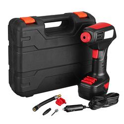 LCD Tyre Inflator Cordless Car Air Compressor