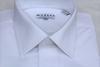 Classic White Color Modena Cotton Shirts