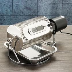 Electric Stainless Steel Coffee Roaster Machine