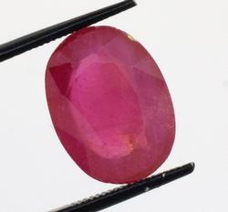 Gorgeous 12.14ct Ruby