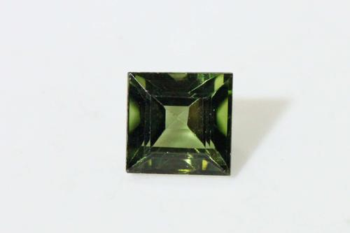 Dainty Natural Tourmaline - 1.54 cts.