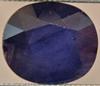 8.00 Carat Blue Sapphire Loose Gemstone