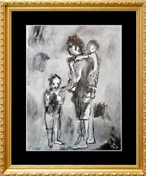 VINTAGE PABLO PICASSO PLATE CIRCA 1965