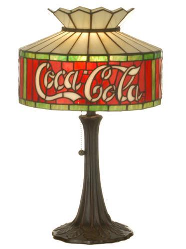 Coca-Cola Accent Lamp
