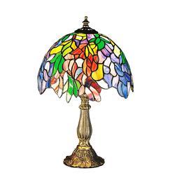 Tiffany Laburnum Accent Lamp