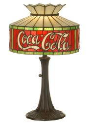 Coca-Cola Accent Lamp