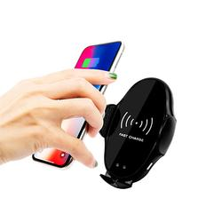 10W Wireless Direct Charger Air Outlet Smartphone