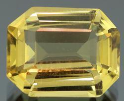 Substantial 9.71ct rare collectors Apatite