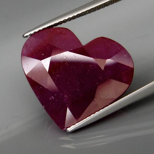 Lavish 22.47ct UNHEATED pigeons blood Ruby