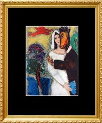 Marc Chagall, Midsummer Night's Dream