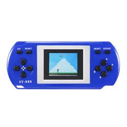 Digital Colorful Handheld Retro Game Console