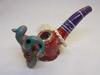 Hand Formed Kiln Fired Clay Pipe