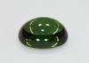 Impressive Oval Green Tourmaline Cabochon - 5.71 cts.
