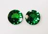 Gem Quality Natural Tsavorite Pair